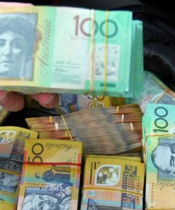 buy fake australian money online